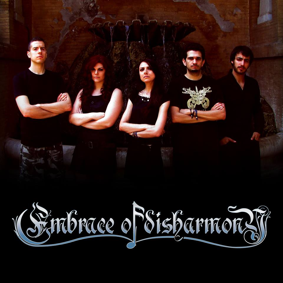 Embrace Of Disharmony