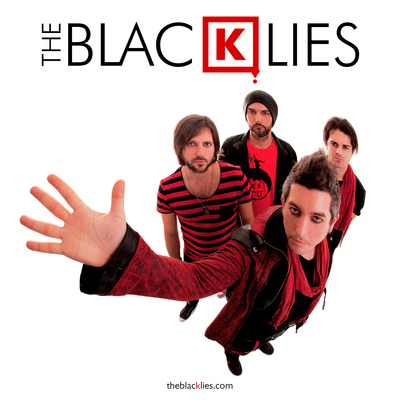 The Blacklies