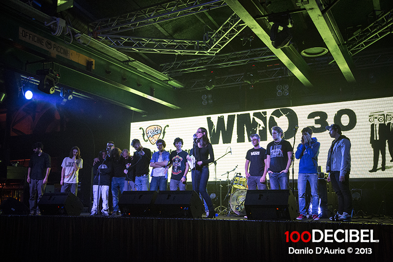 WMO 3.0