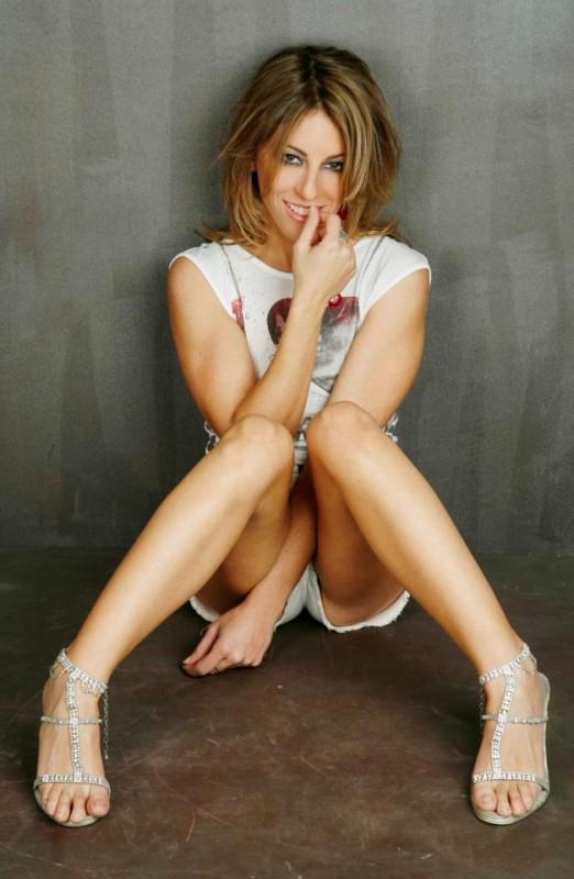 Diana Tejera - Foto di Gianulca Mosti