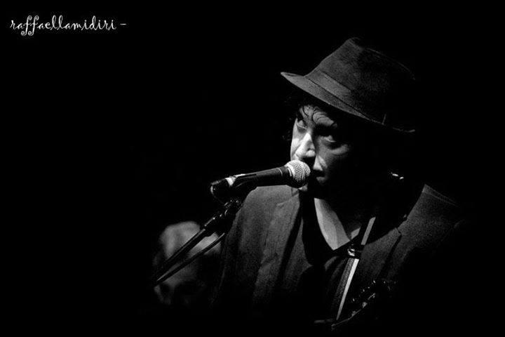 The Niro - Foto: Raffaella Midiri