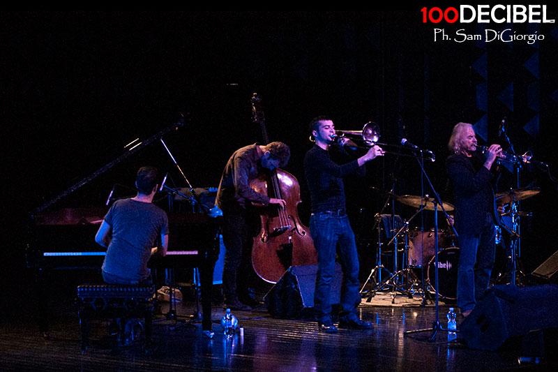 Tribe - Auditorium Conciliazione - LazioWave