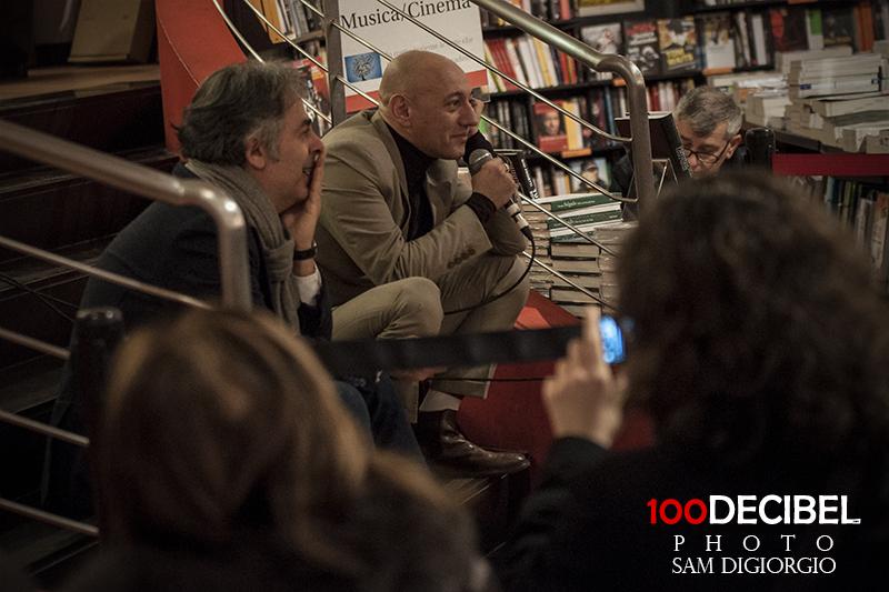 Giuliano Palma - Sam DiGiorgio