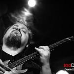 Steve Rothery - Danilo D'Auria
