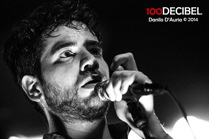 Luca Romagnoli - Danilo D'Auria
