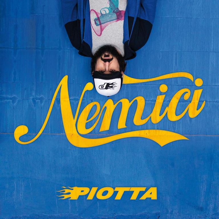 Piotta - Nemici