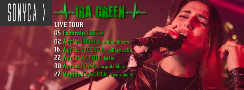 Ira-Green-Tour