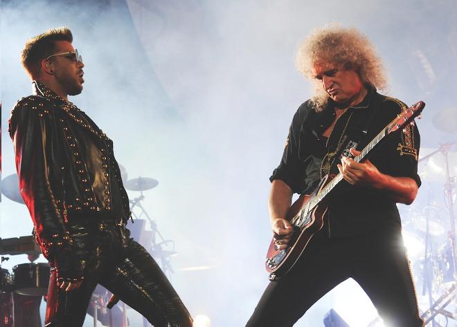 queen-adam-lambert-tour-2016-concerto-padova-giugno