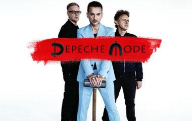 depeche mode