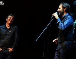 Una chitarra per due: dieci anni di Luca Barbarossa e Neri Marcorè